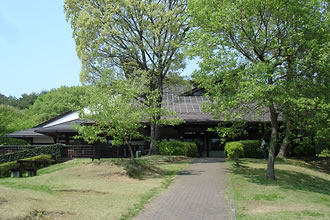 森のカルチャーセンター